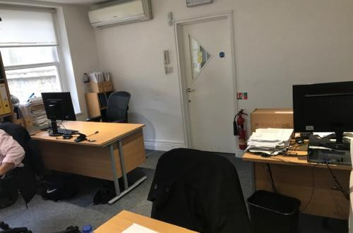 Desk Space in The Heart of Mayfair W1