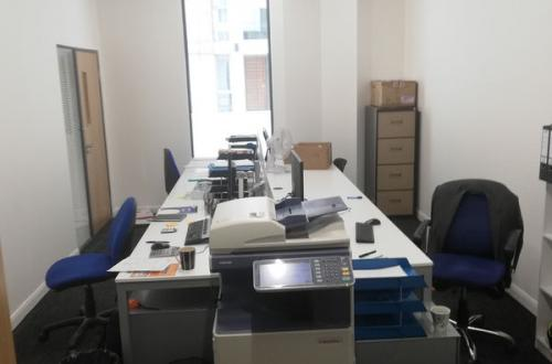 Canary Wharf Fully Serviced Offices