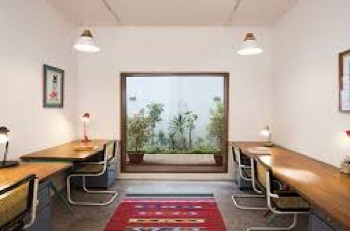 The Grid Space, Coworking space in Chennai