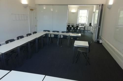 Office Space for hire in London Central