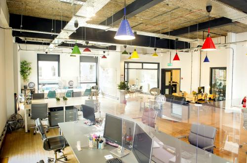 Flexible Coworking Plans | Shared Office Space | The Guild Coworking copy