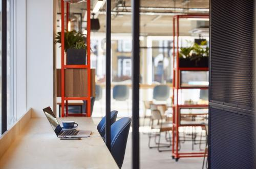 Creative Co-Working Comes to  Leyton, East London