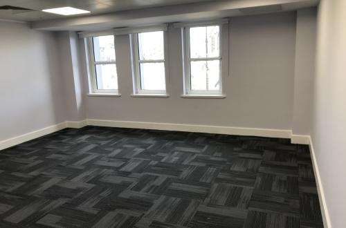 Newly refurbished dedicated office in Tunbridge Wells (360sq.ft)