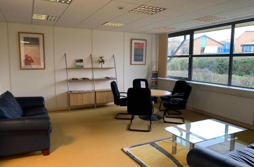 Office First floor B1/B2/B8  or E class in Isle of Wight