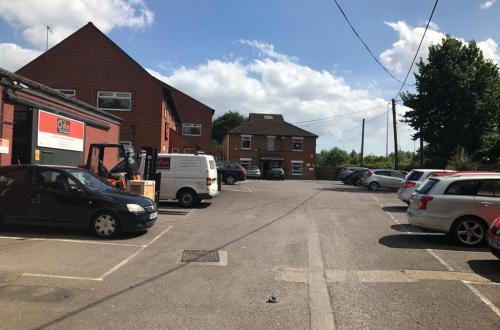 Office Space for rent in Nursling, Southampton