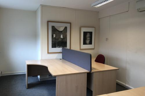 Friendly Office Space for 6 in Cirencester, Cotswolds