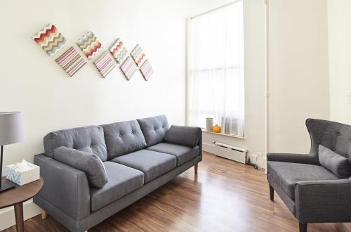 Shared Office Space in Greenpoint Brooklyn