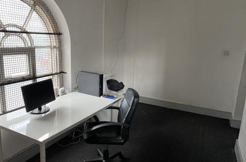 Affordable Office Space in the Heart of Manchester City Centre