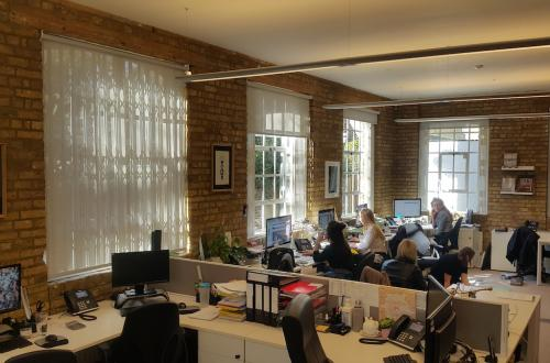 Office To Rent 1 Purley Place, London, N1