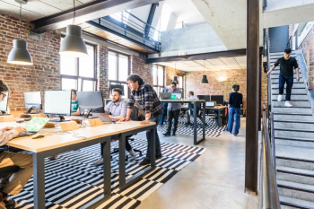 Why Should You Work In Or Share Your Soho Office In London